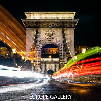 Europe Gallery